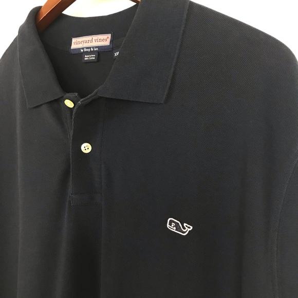 Vineyard Vines Other - Vinyard Vines Mens Polo Shirt Size XXL 100% Cotton